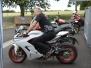 10 Jahre Ducati Club Wels
