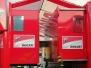 Besuch bei Ducati Corse