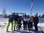 Skitag Gasthaus Huber