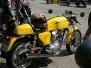Ducati MC Ausfahrt