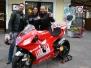 Ducati Dolomiti Tour