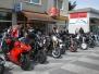 Motorradweihe Traun