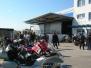 Motorradweihe St. Marien