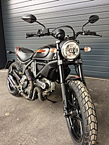 Horst-Bike